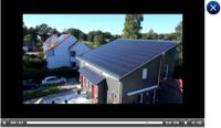 Video Solarstromspeicher